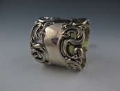 19th C. Whiting Napking Ring
