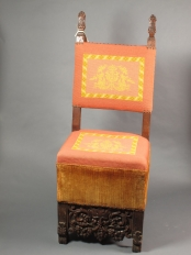 Castle Chair   –   SOLD