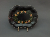 Small Chippendale Style Tray