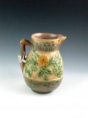 Etruscan Pitcher with Butterfly Spout