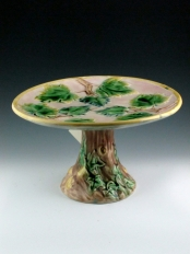 Etruscan Cake Stand