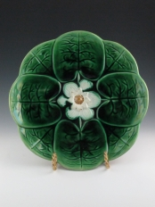 Lily Pad Plate
