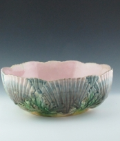 Etruscan Shell and Seaweed Bowl